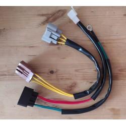 KTM kit Plug&Play per...