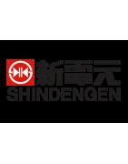 Regolatori Serie 35A Shindengen